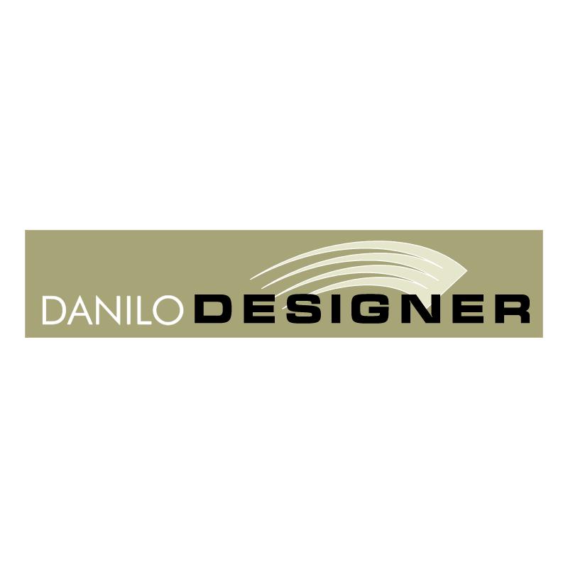 Danilo Designer vector