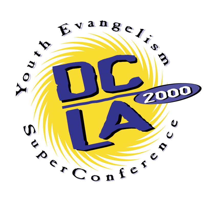 DCLA 2000 vector