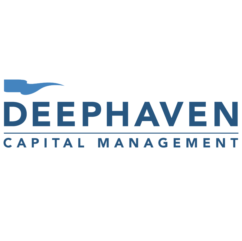 Deephaven vector logo