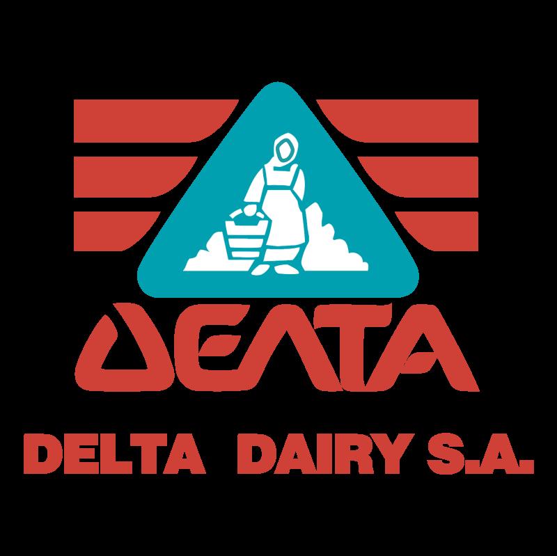 Delta Dairy S A vector