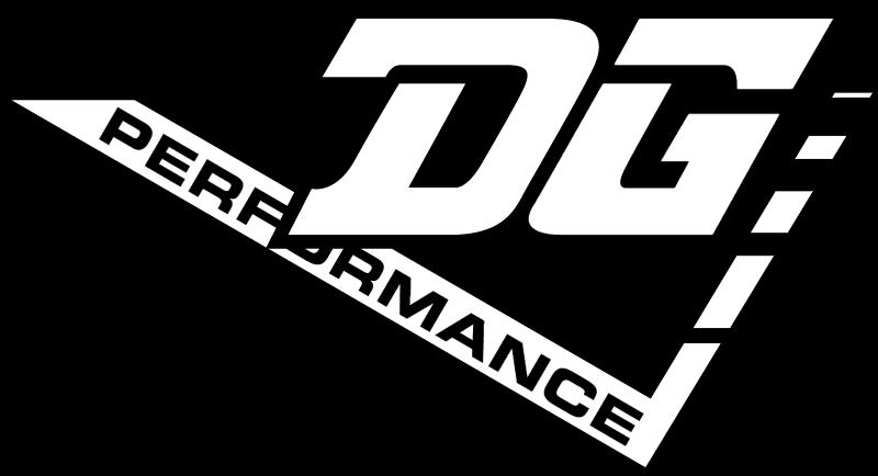DG Performance vector logo