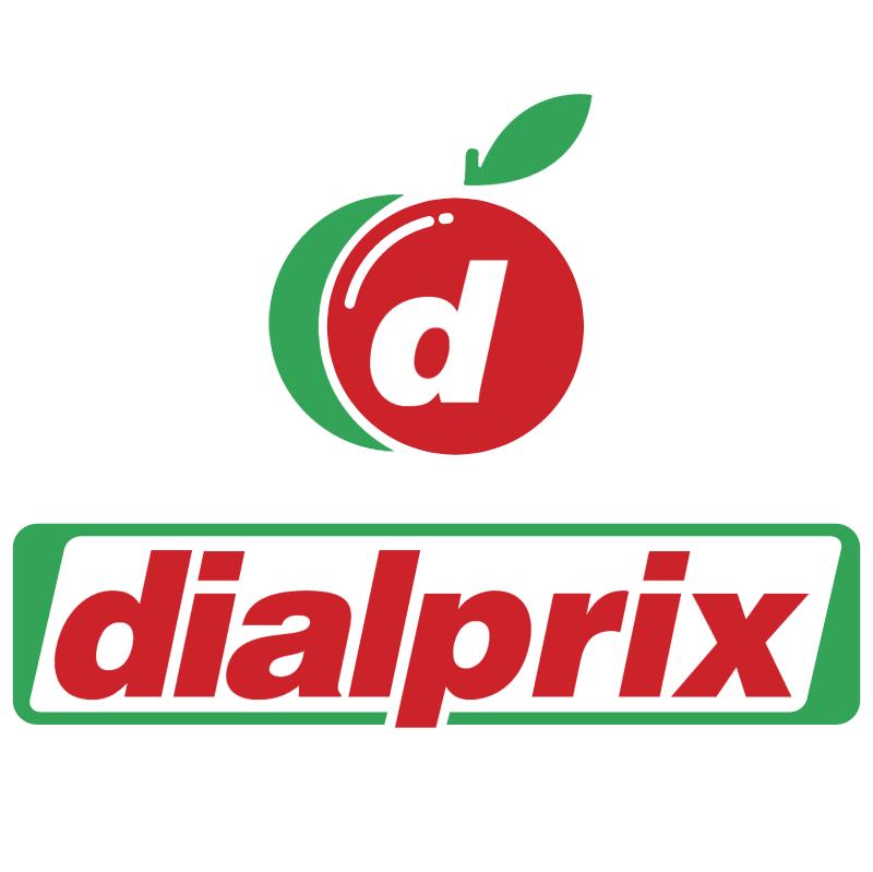 Dialprix vector