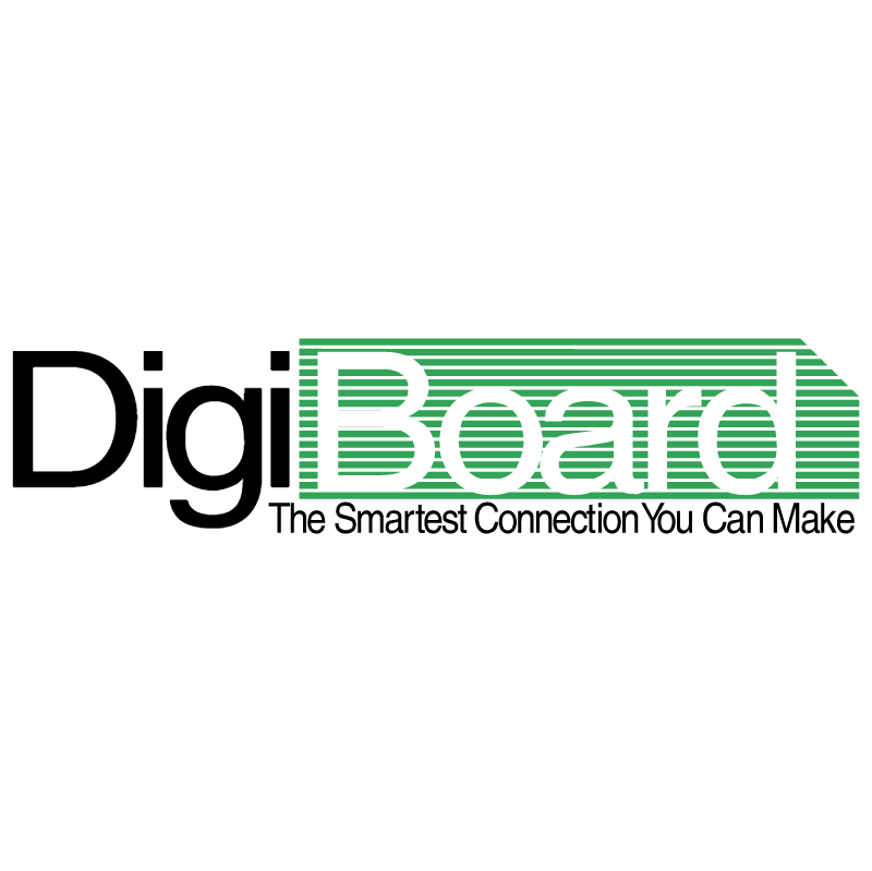 DigiBoard vector