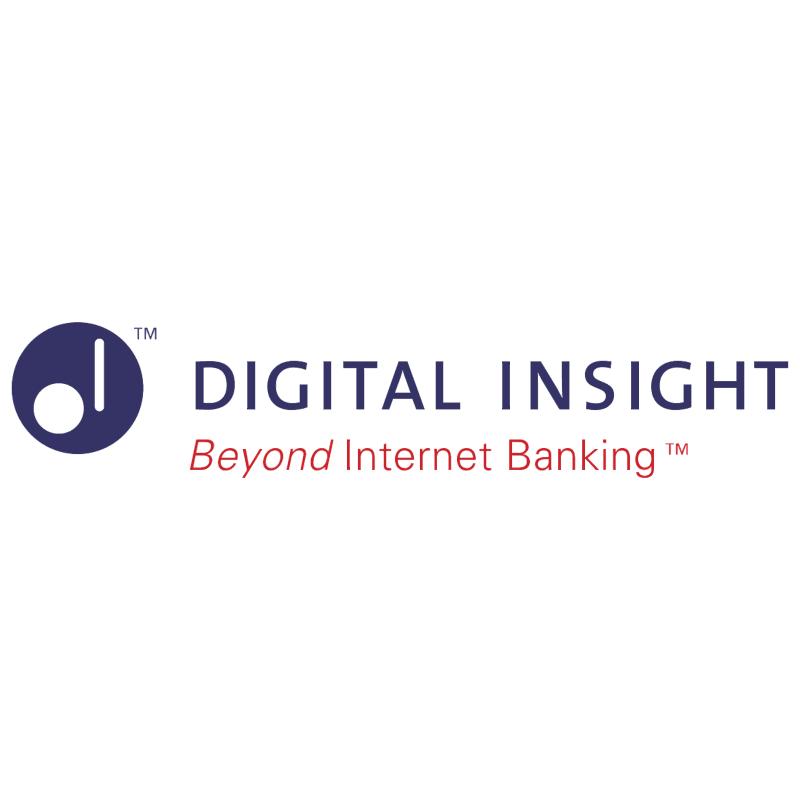 Digital Insight vector