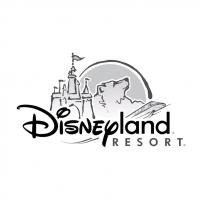 Disneyland Resort vector