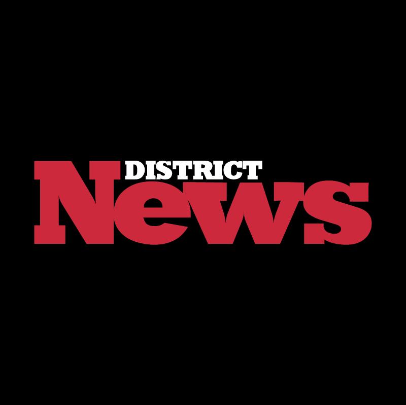 District News vector