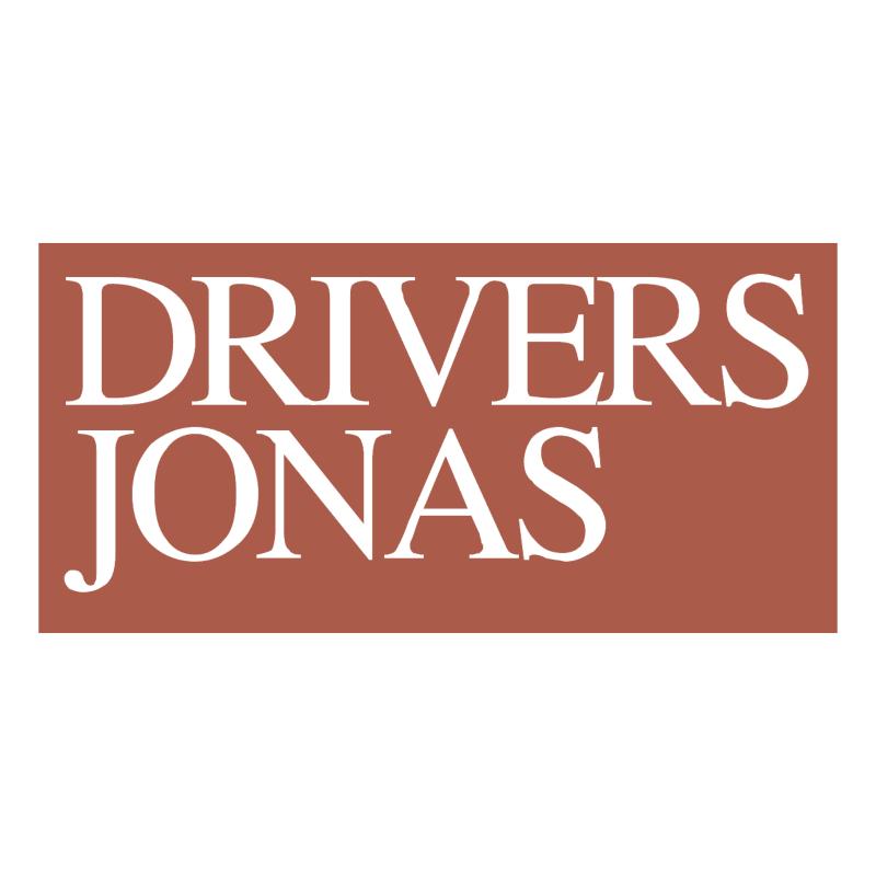 Drivers Jonas vector logo