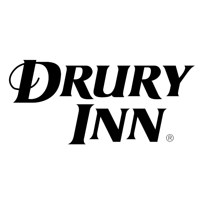 Drury Inn vector
