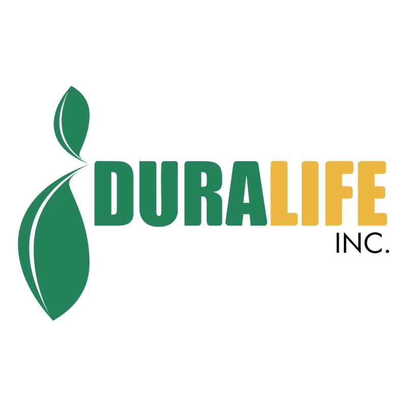 DuraLife vector