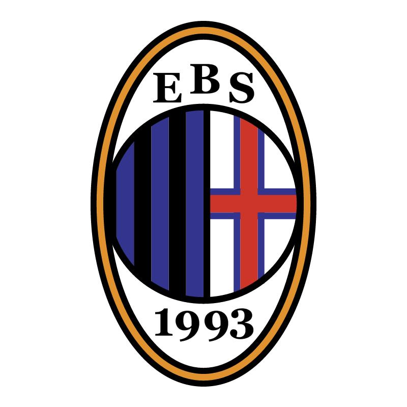 EB Streymur vector