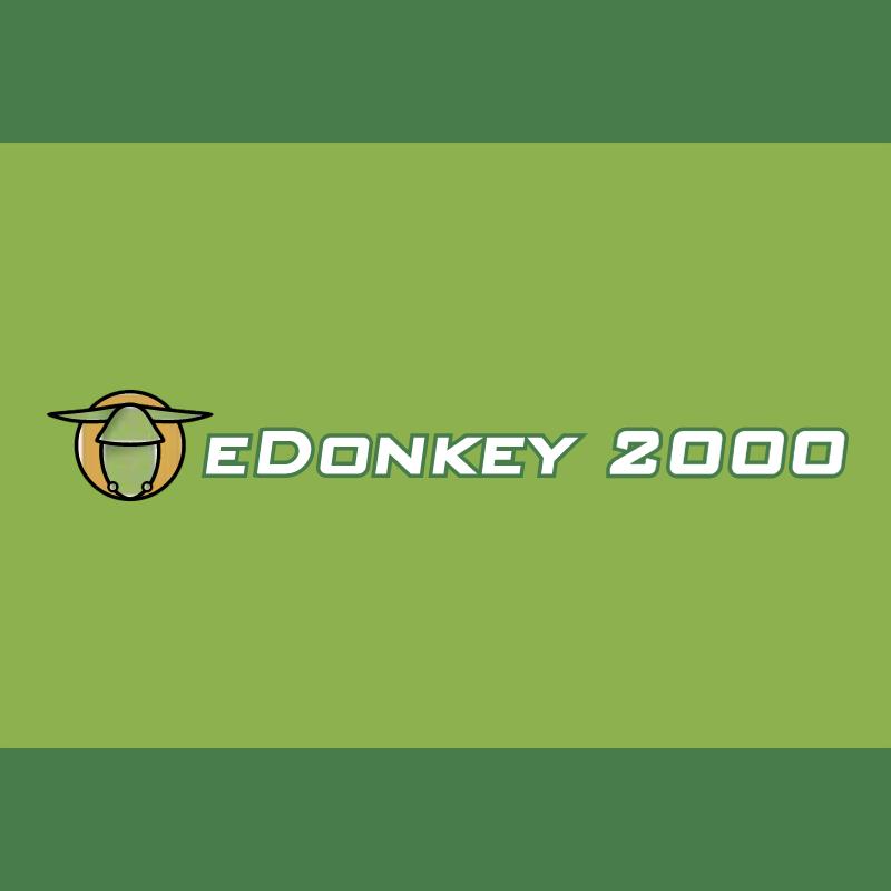 eDonkey2000 vector