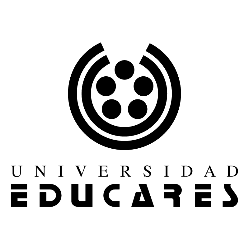 Educares Universidad vector