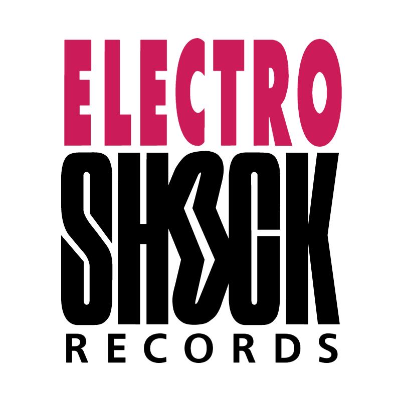 ElectroShock Records vector