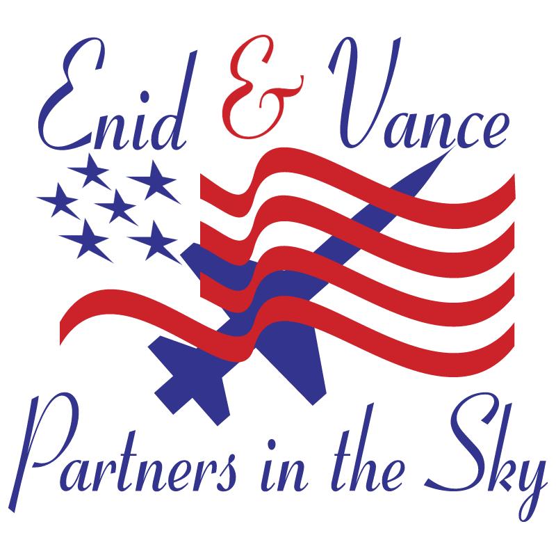 Enid & Vance vector