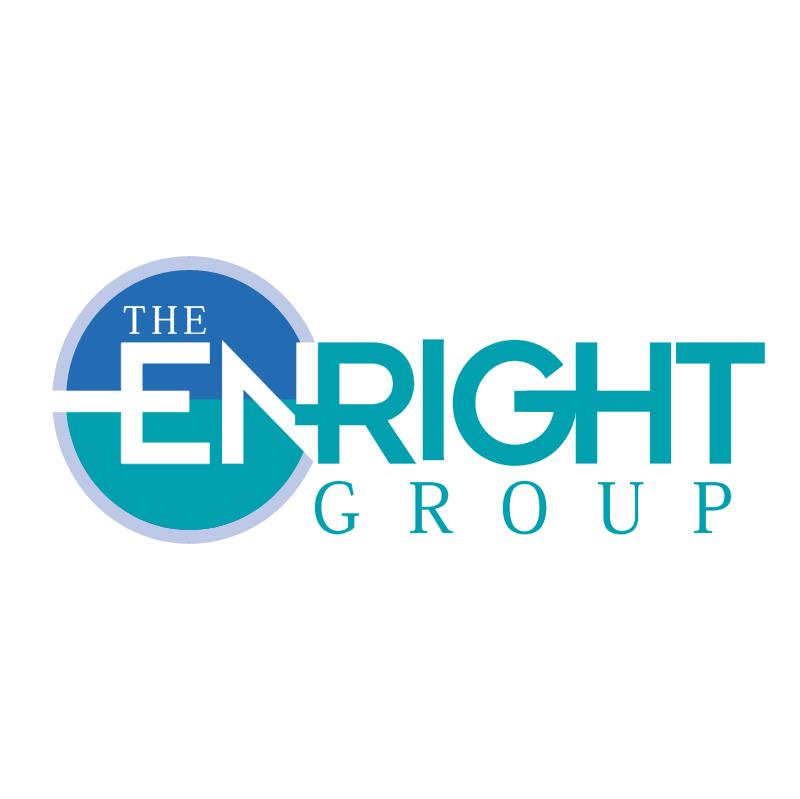 Enright Group vector logo