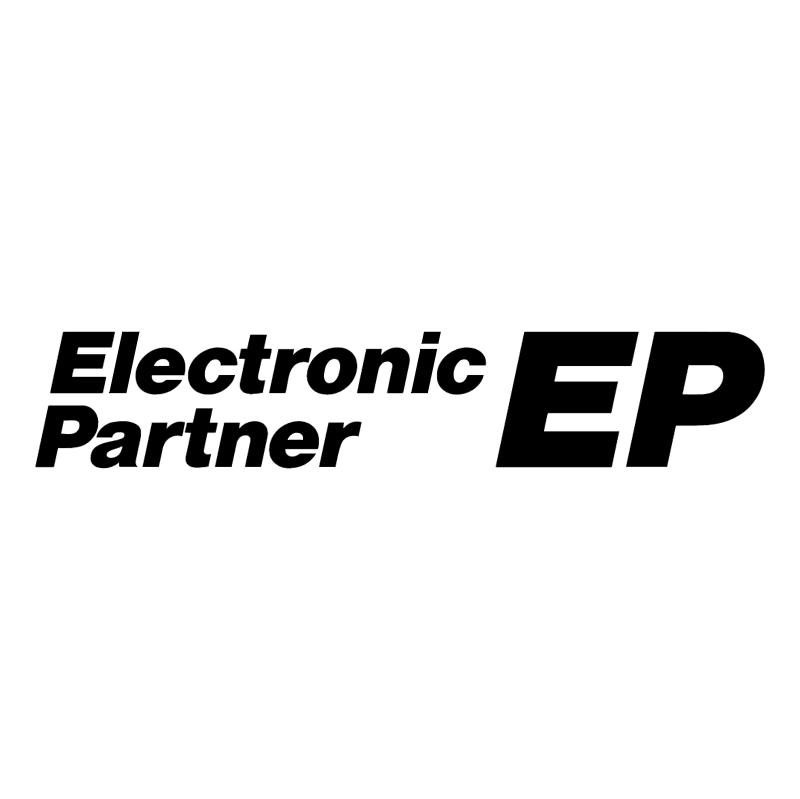 EP vector logo