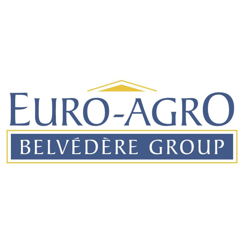 Euro Agro vector logo