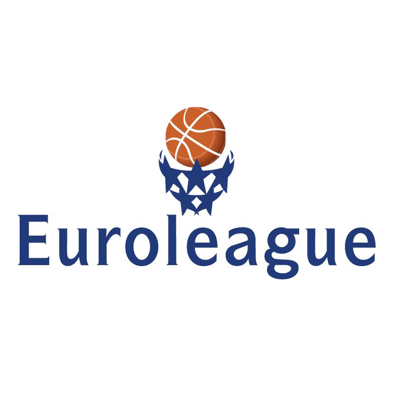 Euroleague vector logo