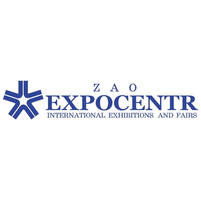Expocenter vector logo