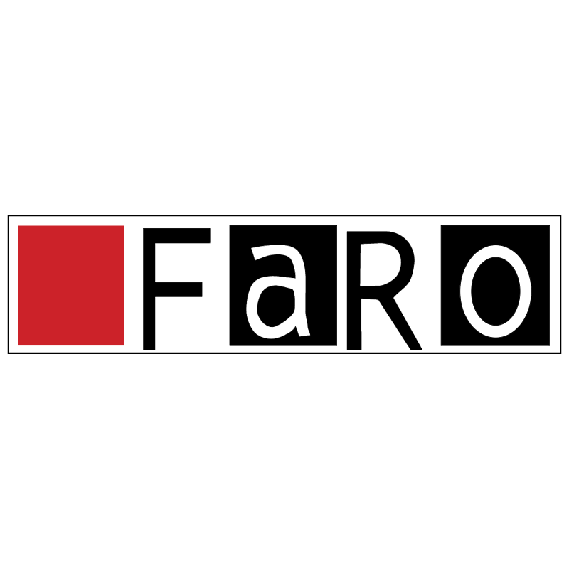 Faro vector