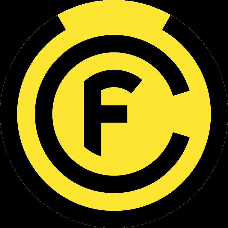 FCUNTE 1 vector logo