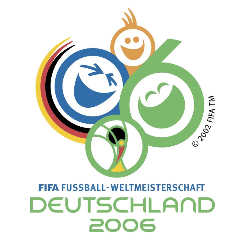 FIFA World Cup 2006 vector