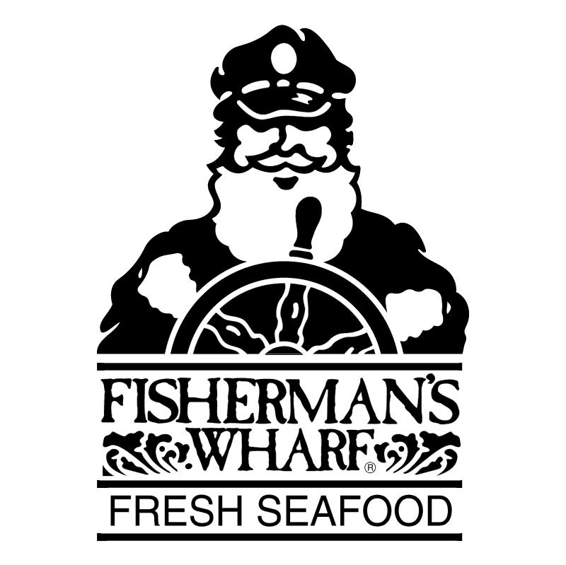 Fisherman's Wharf vector