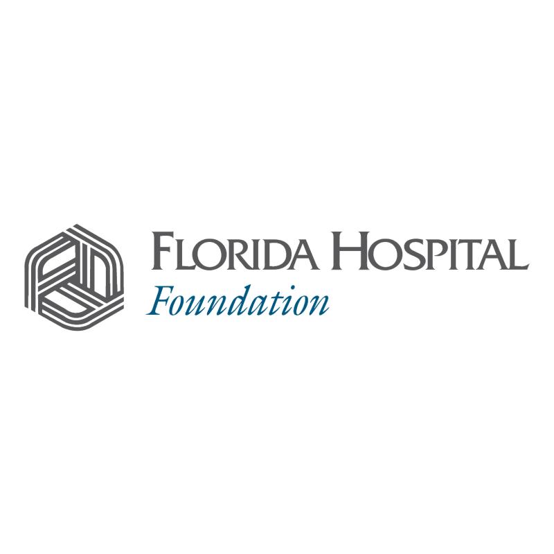 Florida Hospital Foundation vector logo
