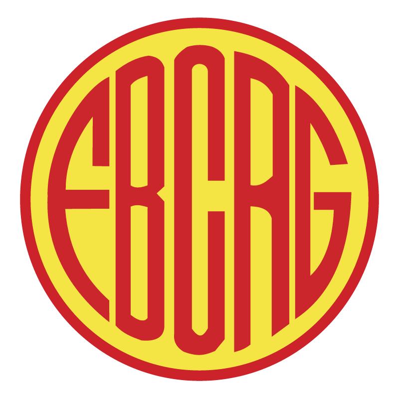 Football Club Riograndense de Rio Grande RS vector logo