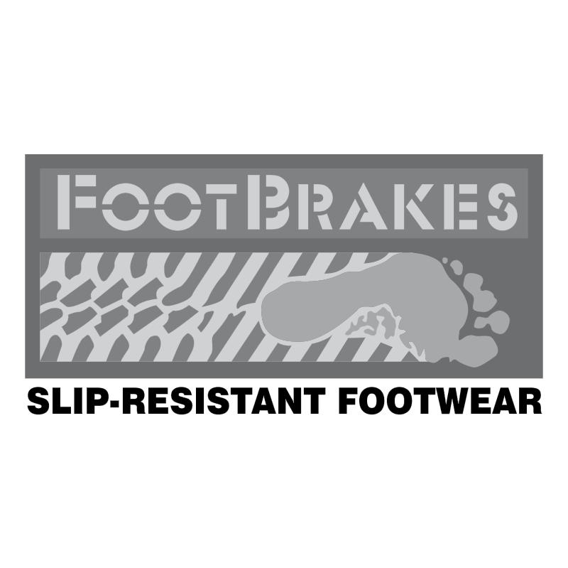 FootBrakes vector