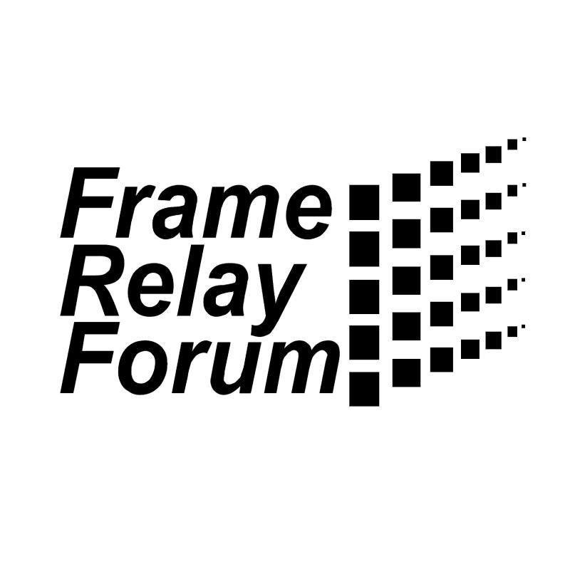 Frame Relay Forum vector