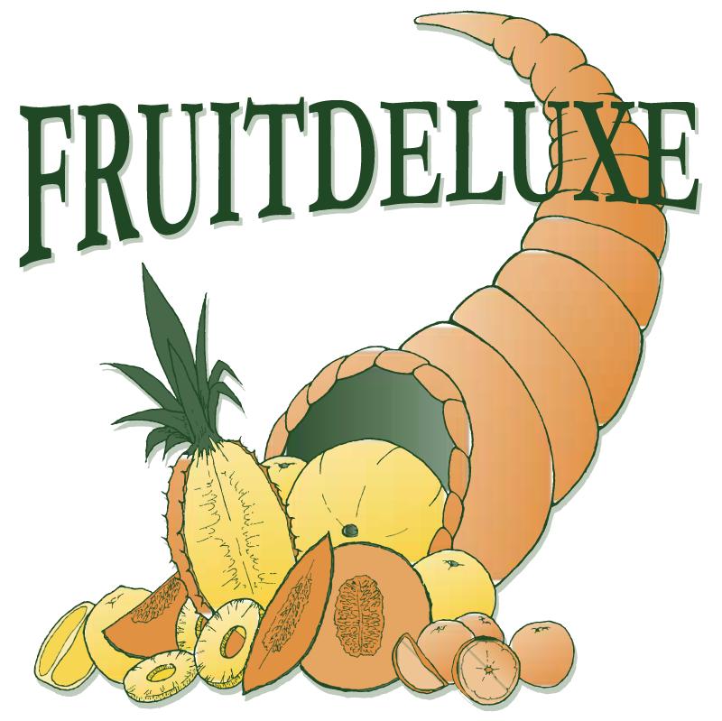 Fruitdeluxe vector