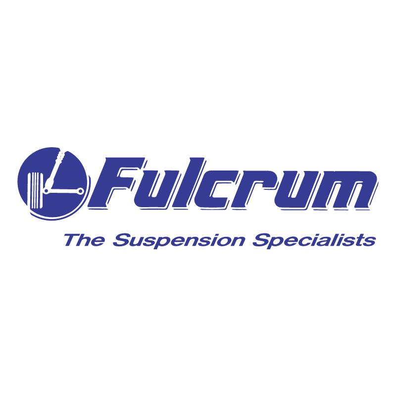 Fulcrum vector