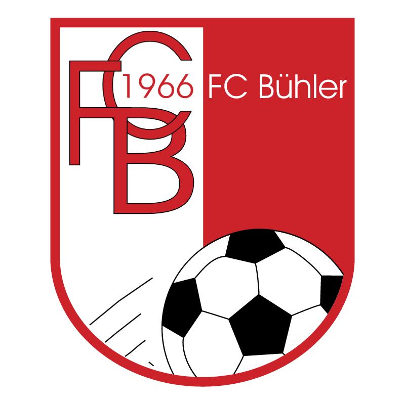 Fussballclub Buhler vector