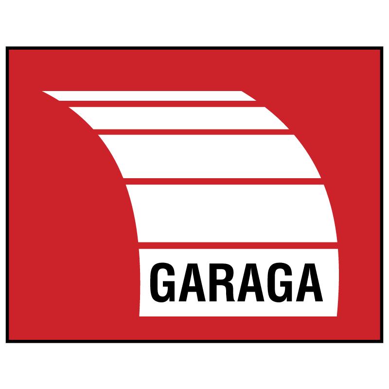 Garaga vector
