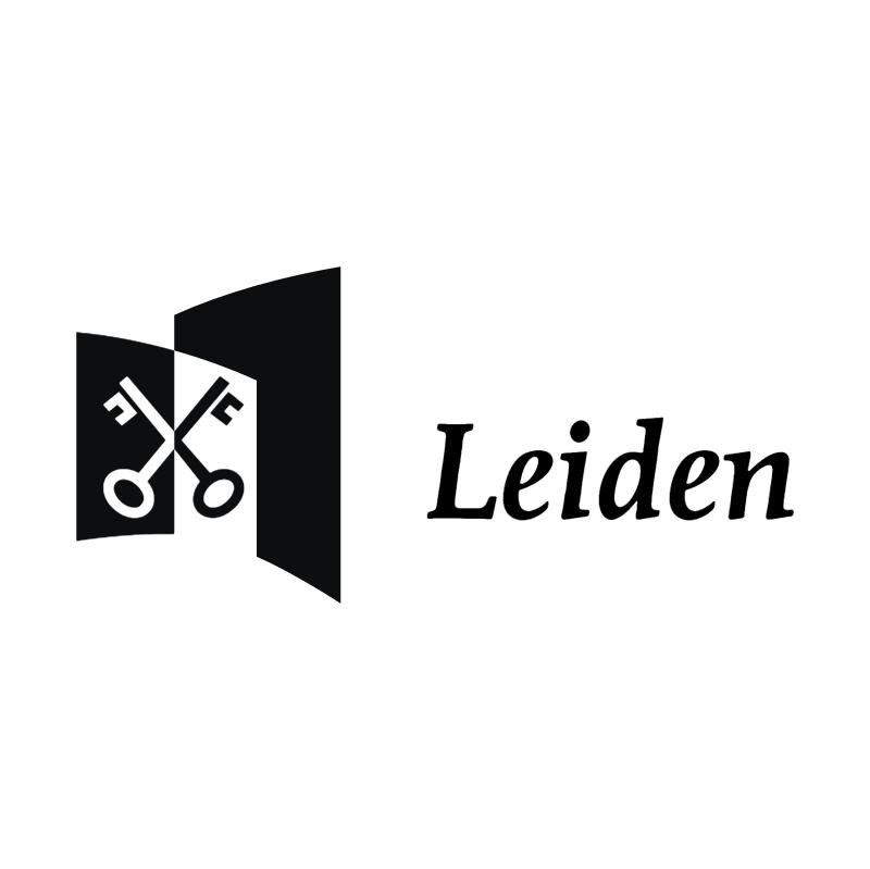 Gemeente Leiden vector