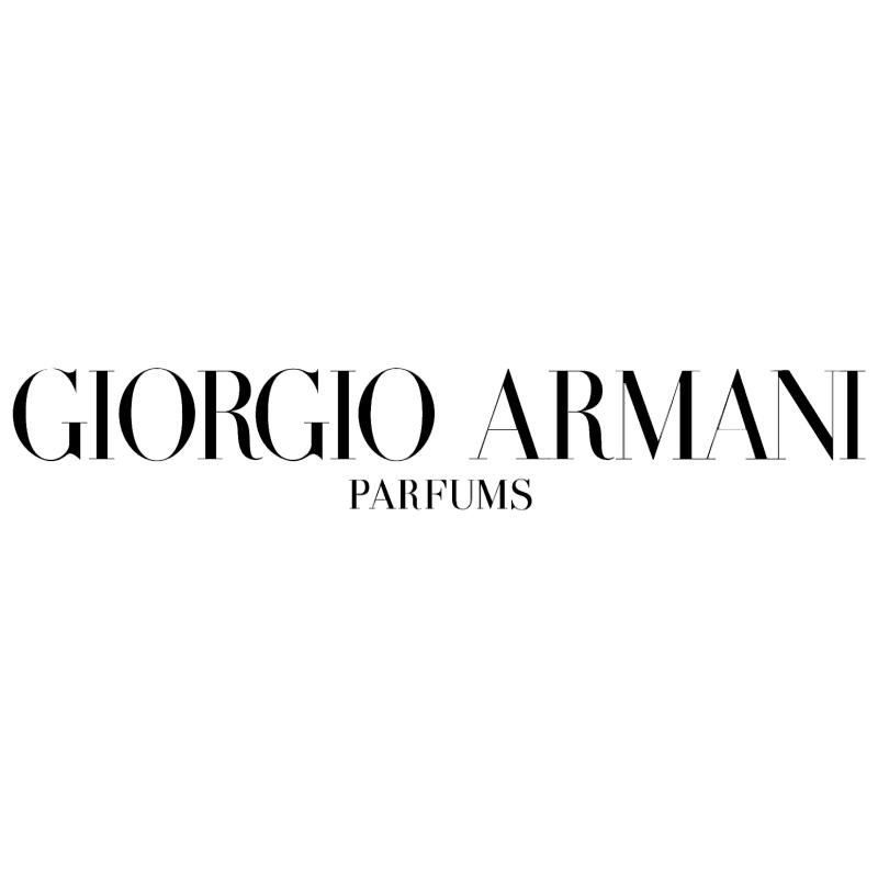 Giorgio Armani vector