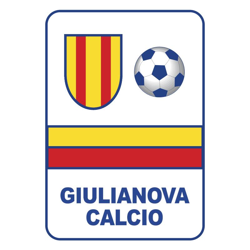 Giulianova Calcio vector