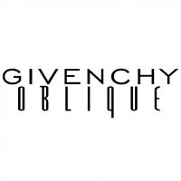 Givenchy Oblique vector
