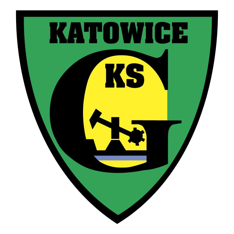 GKS Katowice vector logo