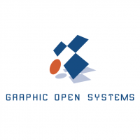Graphic Open Systems vector