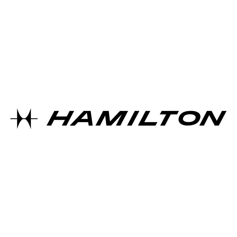 Hamilton vector