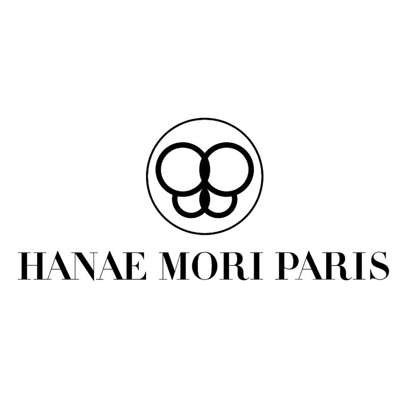 Hanae Mori Paris vector