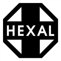 Hexal vector