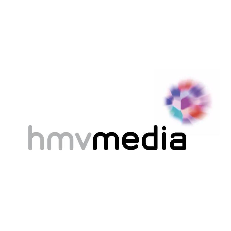 HMV Media vector