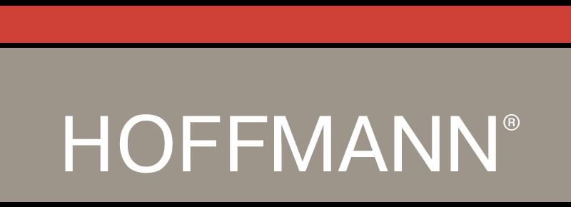 HOFFMANN vector logo