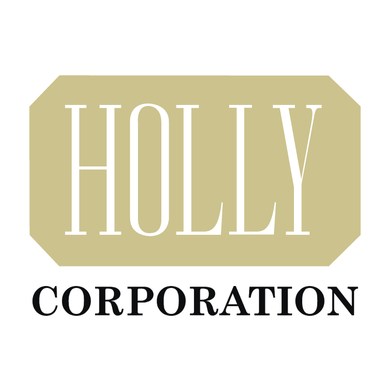 Holly Corporation vector
