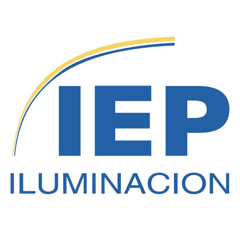 IEP Iluminacion vector