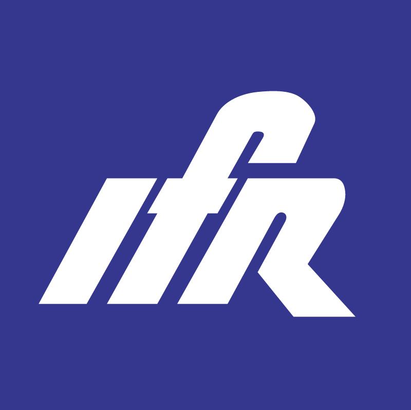 IFR vector