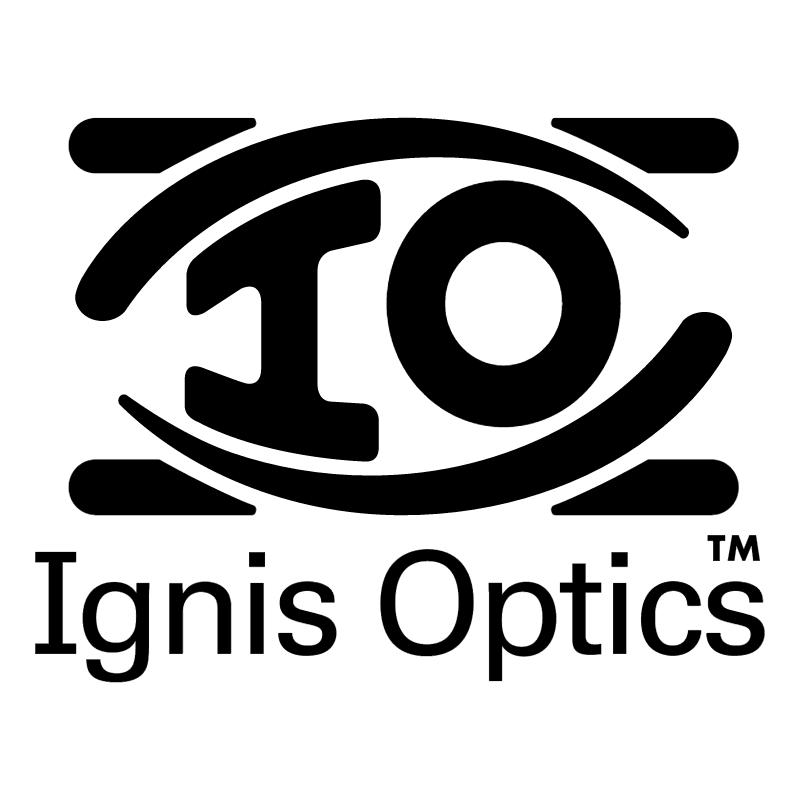 Ignis Optics vector